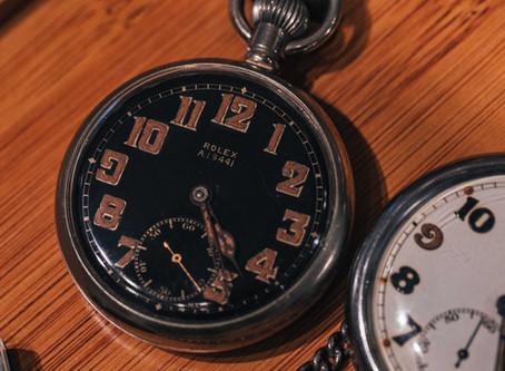 錶聚 - 2020.08