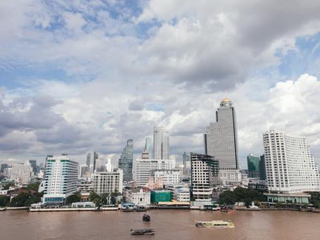 曼谷男裝店 - Bangkok Menswear Stores