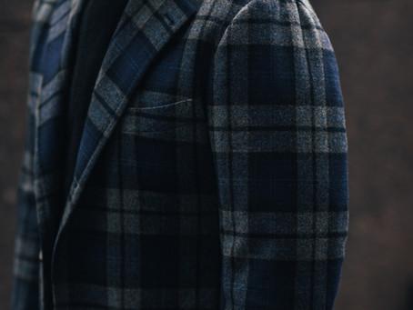 Suit Walk 2021 - 個人穿搭