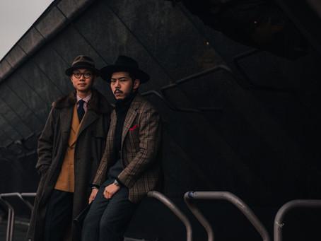 Pitti Uomo 97:Team Outfits