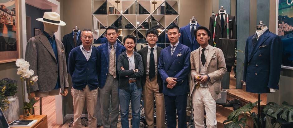 Lancer Bespoke - ShangHai 上海