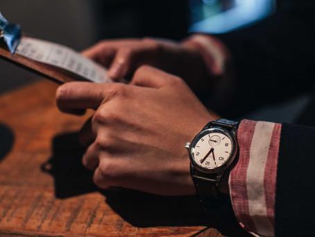 腕錶分享 - Nomos Club 701