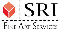 SRI Fine Art Services logo - Enrique Her