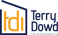 DowdLogo Vector version_4c - Terry Dowd-