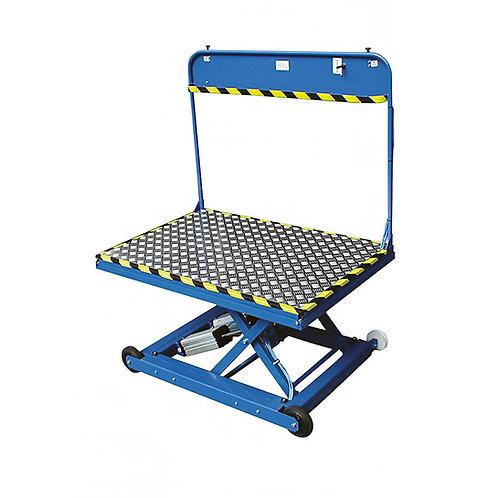 Fumex Wózek do prac serwisowych z regulacją wysokości