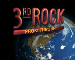3rd Rock From The Sun Carsey Werner Productions
