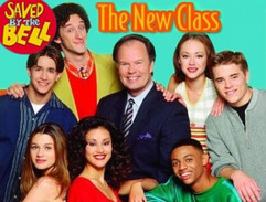 Saved By The Bell The New Class