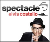 Spectacle With Elvis Costello