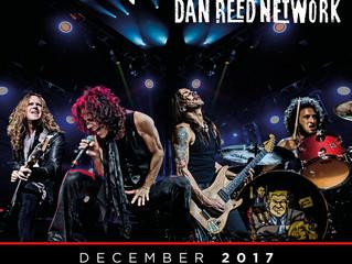EXTREME UK Tour - December 2017!