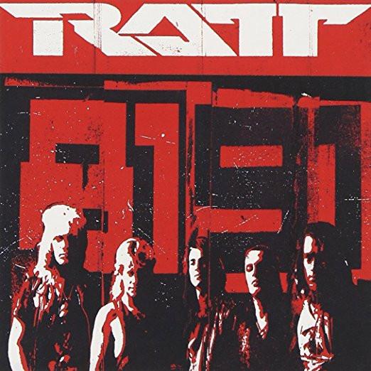 RATT 81-91