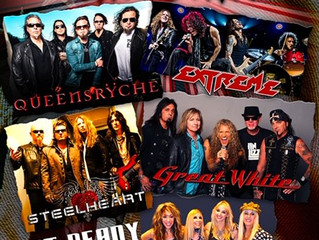 EXTREME at FREEDOM FEST JUNE 29th.