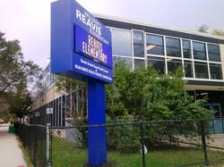 Reavis School Based Health Center