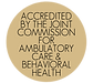 THE NEAR NORTH HEALTH SERVICE CORPORATION IS ACCREDITED BY THE JOINT COMMISSION FOR AMBULATORY CARE & BEHAVIORAL HEALTH