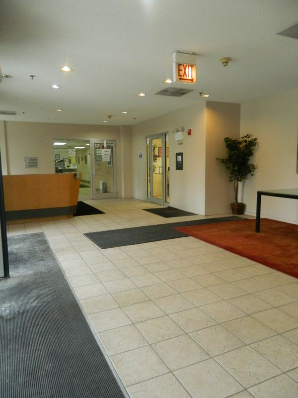 Cottage View Lobby