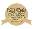 THE NEAR NORTH HEALTH SERVICE CORPORATION IS RECOGNIZED AS A PATIENT CENTERED MEDICAL HOME BY THE NATIONAL COMMITTEE FOR QUALITY ASSURANCE