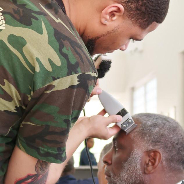 NNHSC 2019 Men's Health Week