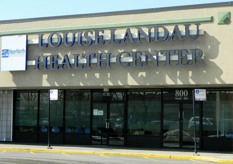 Louise Landau Health Center