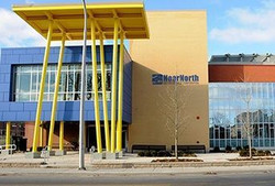 North Kostner Health Center