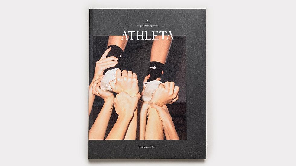 Athleta Magazine Issue 06