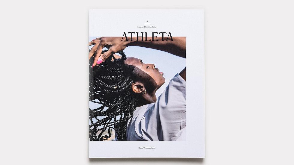 Athleta Magazine Issue 03