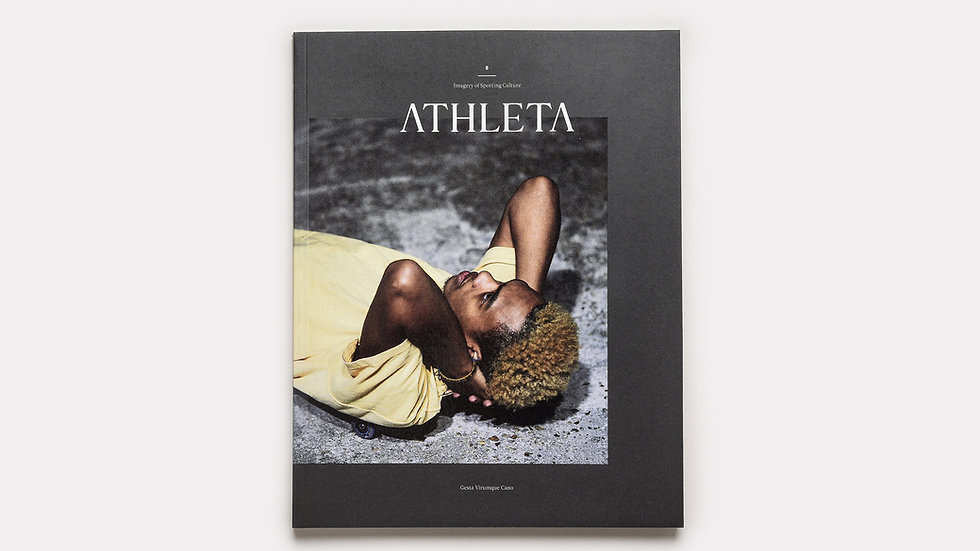 Athleta Magazine Issue 05