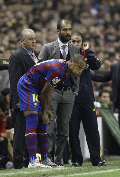 Pep+Guardiola+Athletic+Bilbao+v+Barcelon