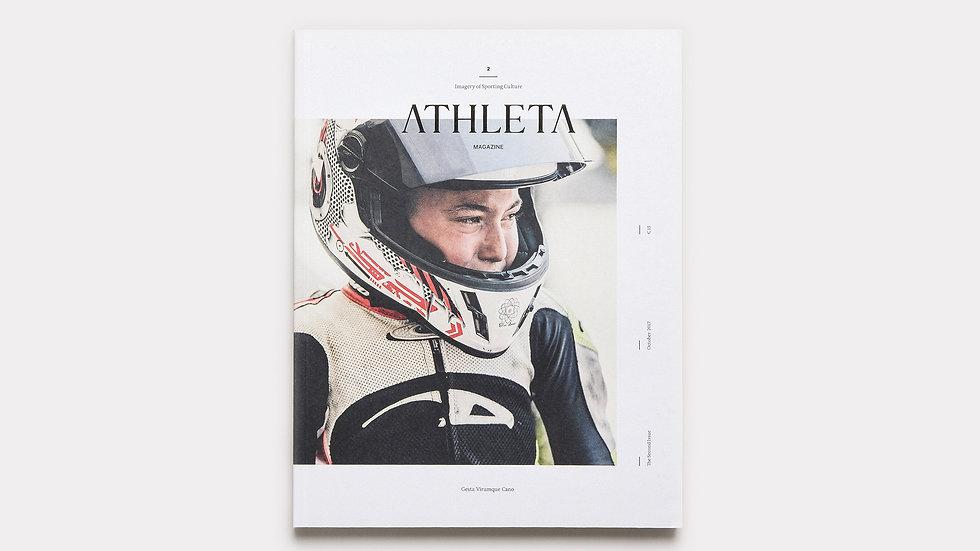 Athleta Magazine Issue 02
