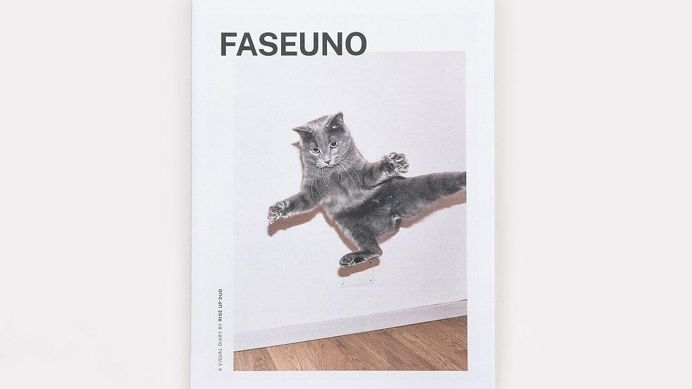 FASEUNO ZINE