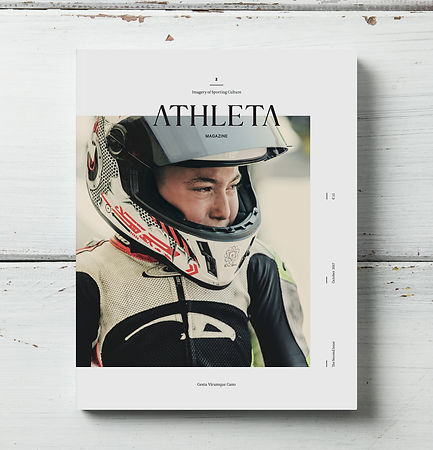 Athleta Magazine Sport Stories