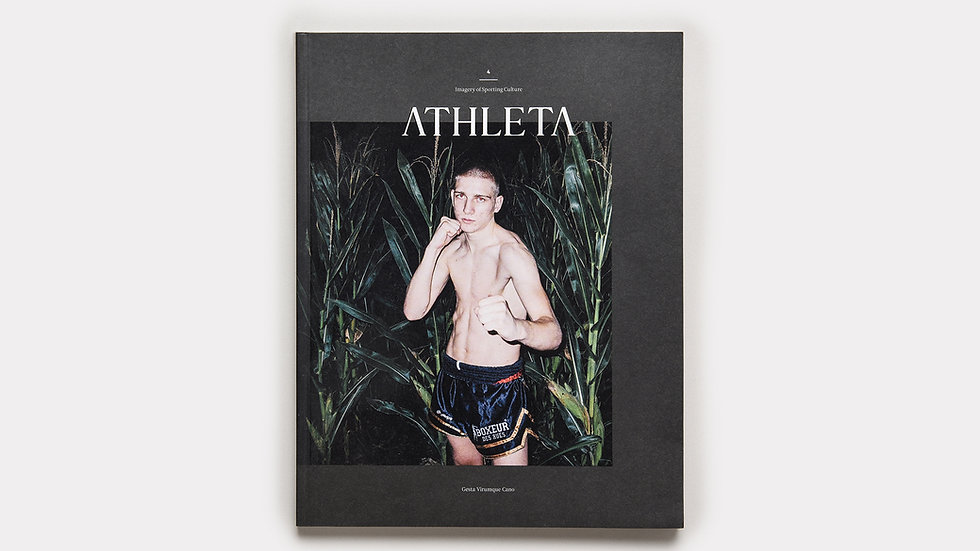 Athleta Magazine Issue 04