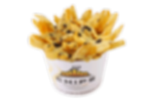 Black Truffle Cheese Chips