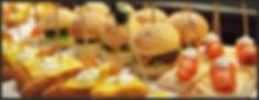 Burger Chips Republic Catering Hong Kong