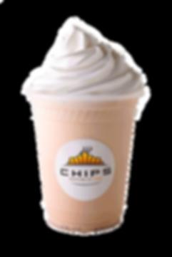Bailey Milkshake Chips Republic Hong Kong
