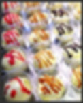 Ice cream Chips Republic Catering Hong Kong