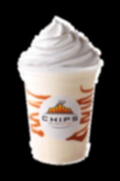 Milkshake Chips Republic Hong Kong Elements