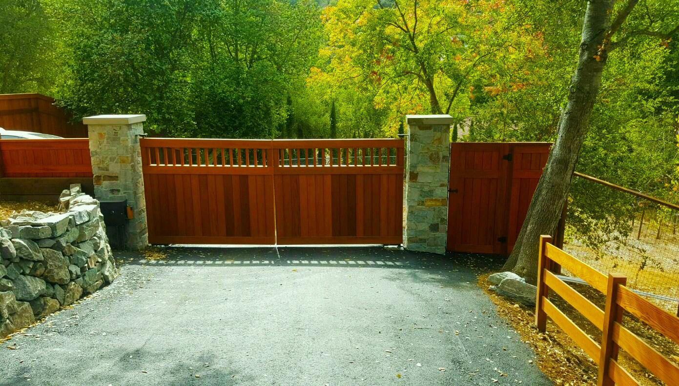 Gooden Gate