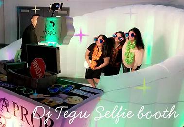 DJ TEGU