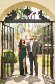The Ancient Spanish Monestary, Miami