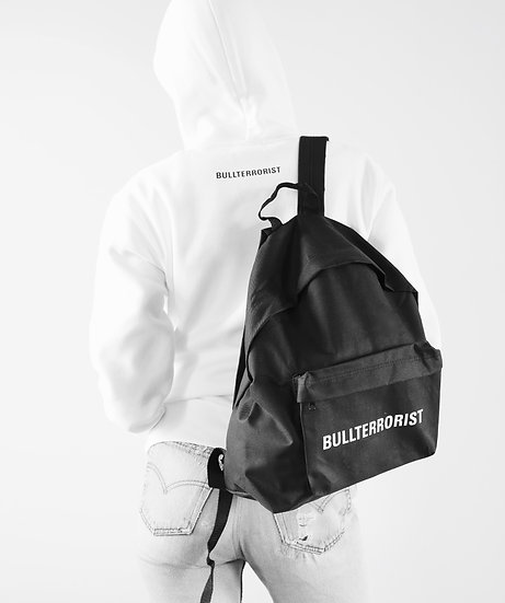 Backpack Logo