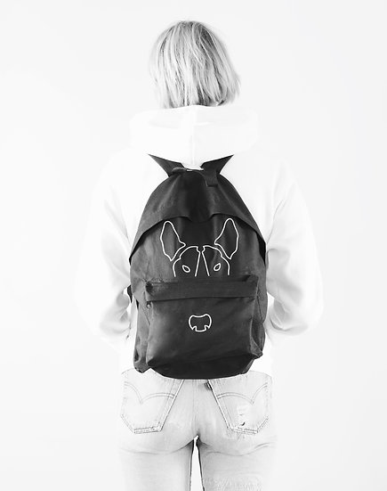 Backpack Face