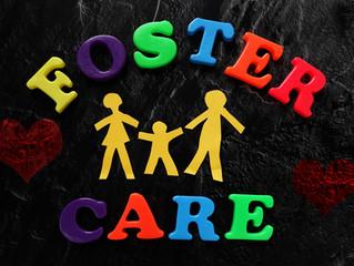 Wills and Estates & Foster Children