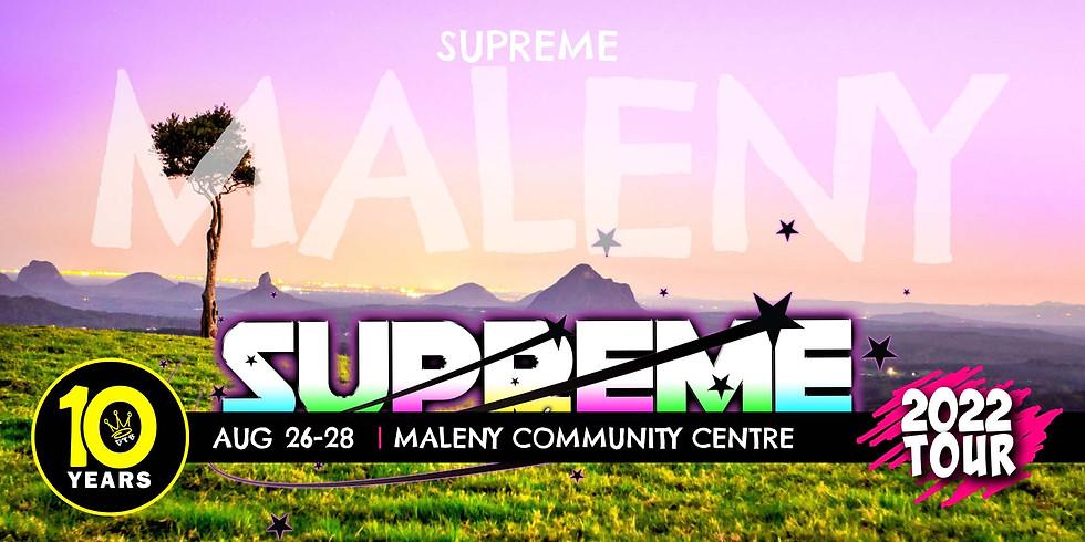 SUPREME MALENY 2022