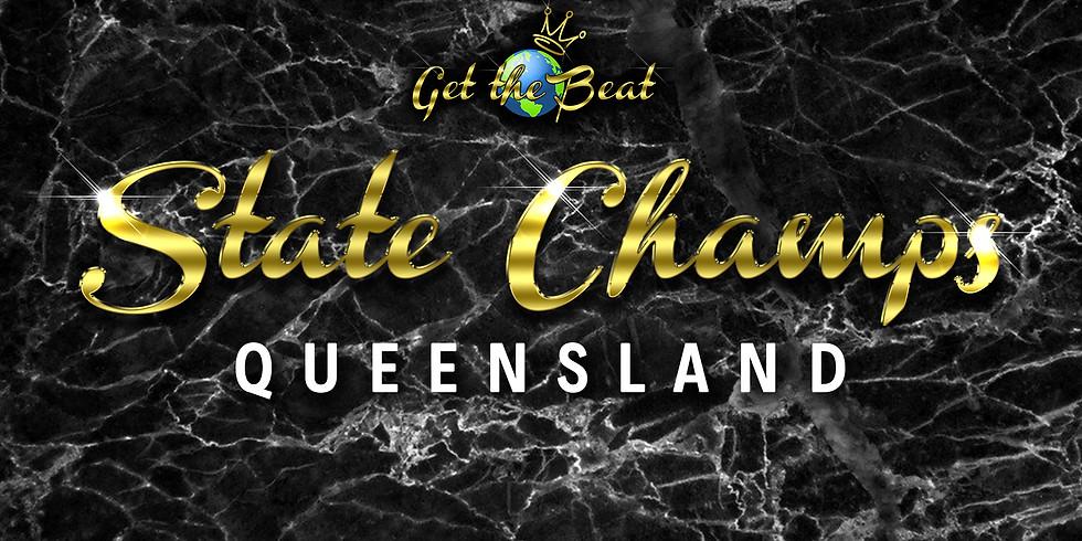 GTB QLD STATE CHAMPS 2021