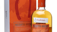 Mackmyra The First Edition - by SWL