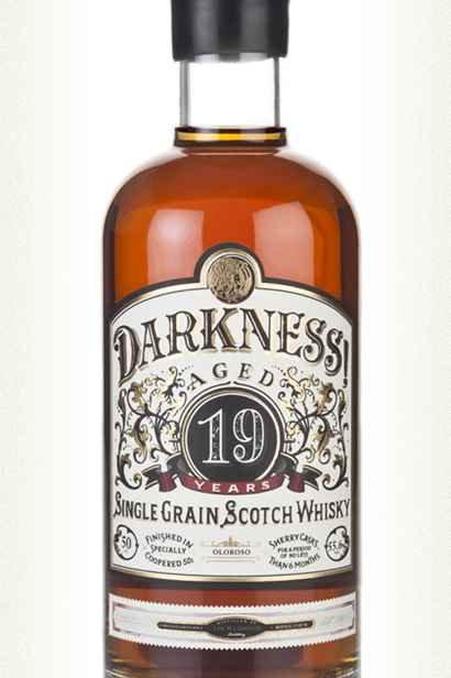 Darkness Loch Lomand 19 YO
