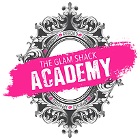 The Glam Shack Academy Logo .png