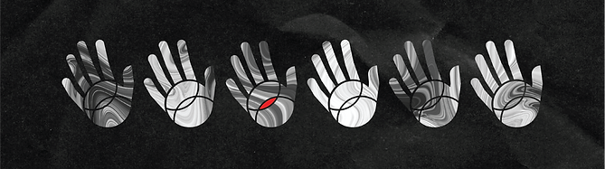 Lent Hands - black paper.png