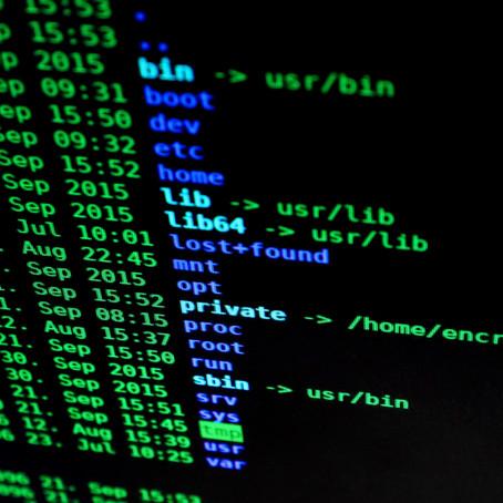 Tecnologia e Segurança da Informação: as ONGs não estão imunes!