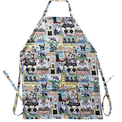 Outpawed Aprons