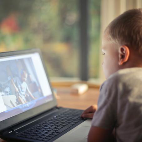 Como proteger as crianças da má publicidade?